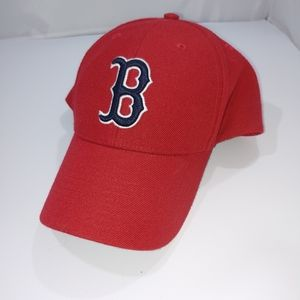 Other - Boston Red Sox Adjustable Hat